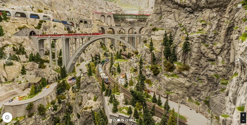 plastico-miniatura-treni-amburgo-miniatur-wunderland-google-street-view-3