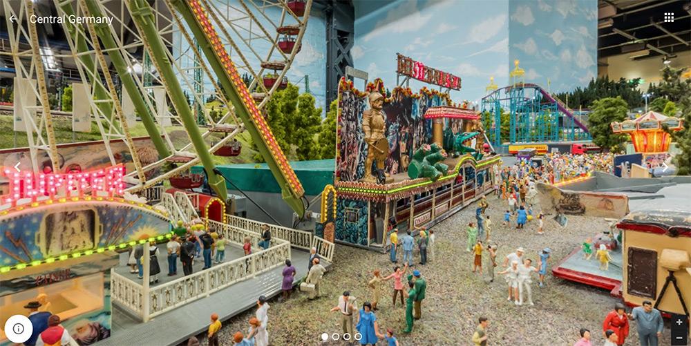 plastico-miniatura-treni-amburgo-miniatur-wunderland-google-street-view-5