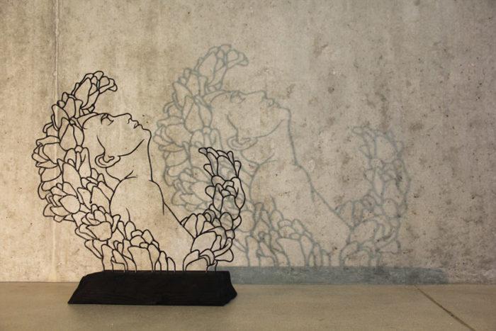 sculture-filo-metallo-disegni-gavin-worth-3