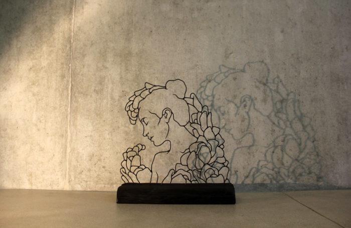 sculture-filo-metallo-disegni-gavin-worth-4