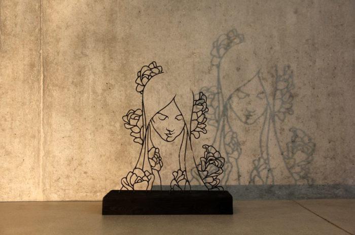 sculture-filo-metallo-disegni-gavin-worth-5