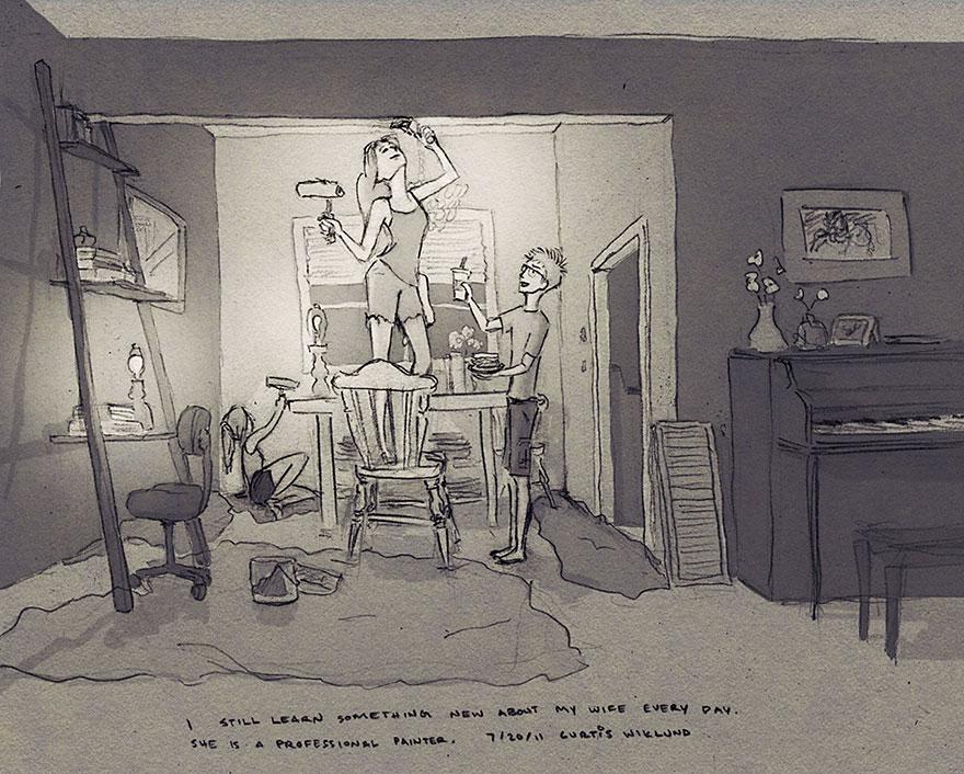 365-disegni-matrimonio-illustrazioni-amore-wiklund-01