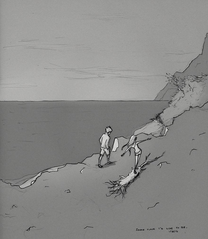365-disegni-matrimonio-illustrazioni-amore-wiklund-03