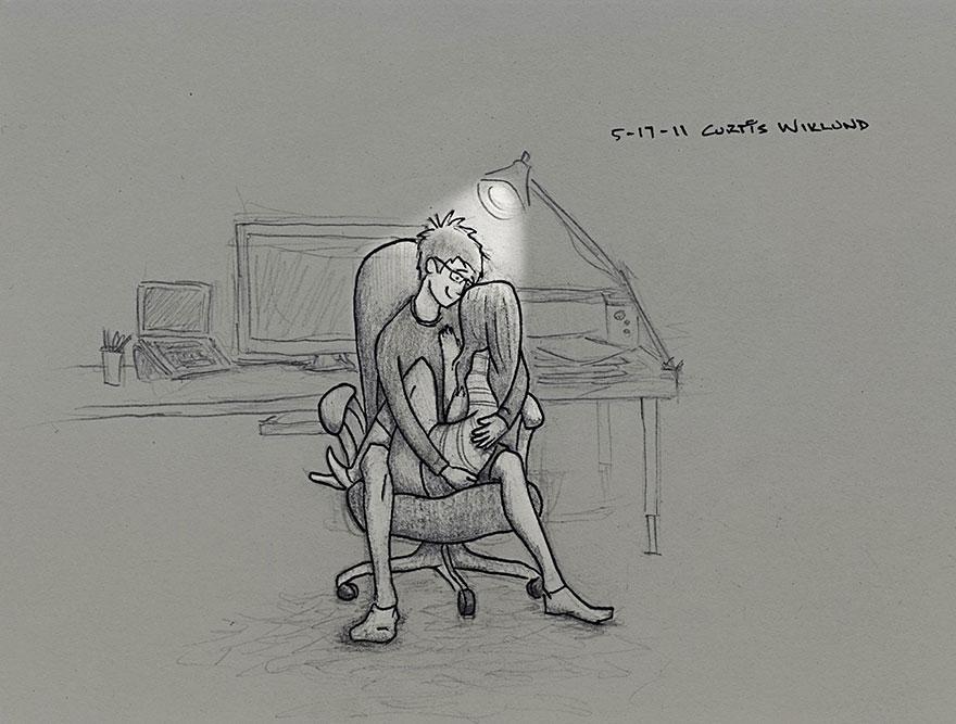 365-disegni-matrimonio-illustrazioni-amore-wiklund-05