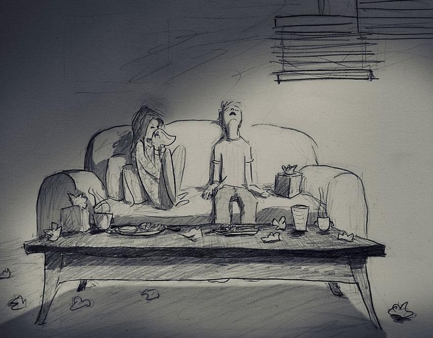 365-disegni-matrimonio-illustrazioni-amore-wiklund-15