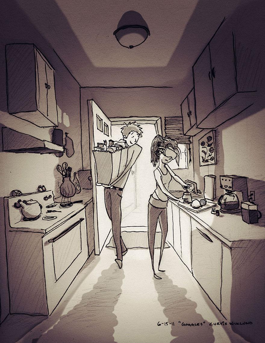 365-disegni-matrimonio-illustrazioni-amore-wiklund-18
