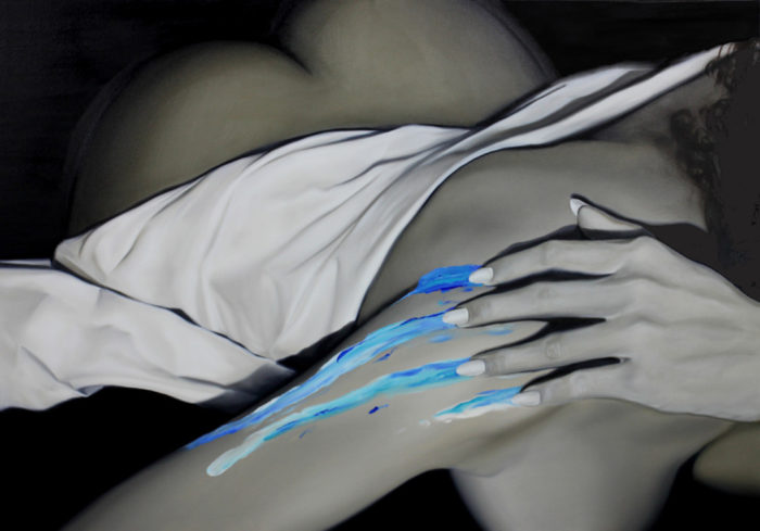 Diego-Bormida-Oil-painting-Villa-Bellissima-Sandy-Utah-Kassia-Gomes-Montenegro-uff-1074x751