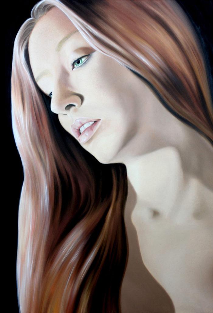 Diego-Bormida-Oil-painting-Villa-Bellissima-Sandy-Utah-Monica-Orsibi-1074x1573
