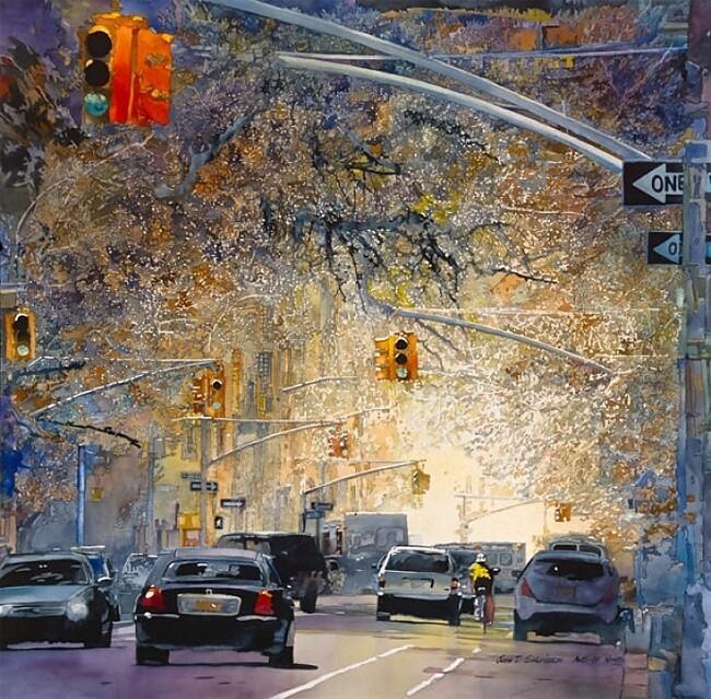 acquerelli-realistici-paesaggi-urbani-john-salminen-01