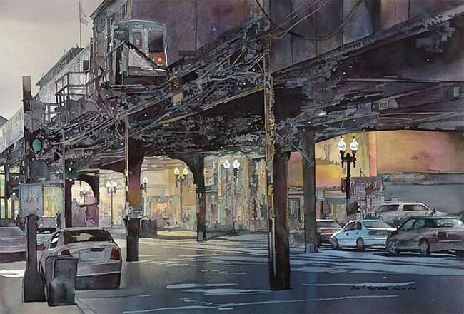 acquerelli-realistici-paesaggi-urbani-john-salminen-05