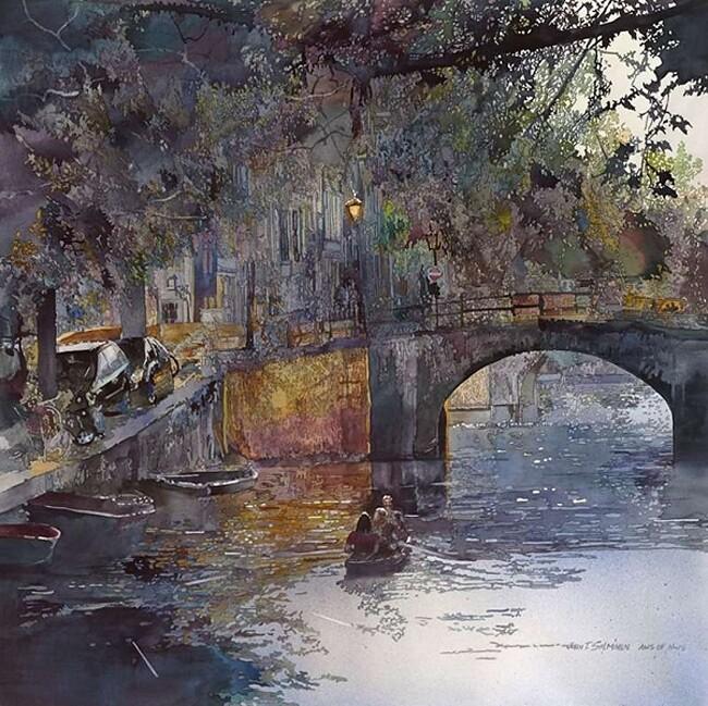 acquerelli-realistici-paesaggi-urbani-john-salminen-13