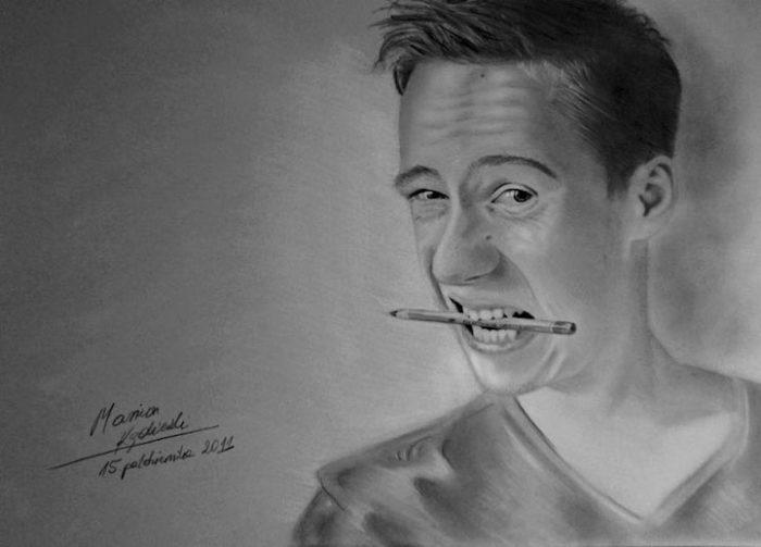 artista-senza-braccia-disegni-realistici-mariusz-kedzierski-08