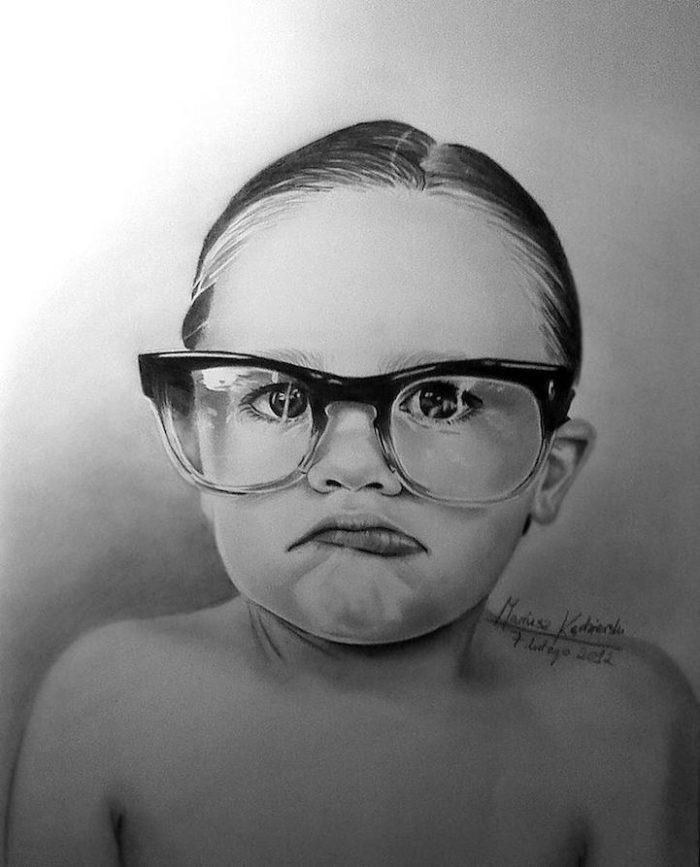 artista-senza-braccia-disegni-realistici-mariusz-kedzierski-09