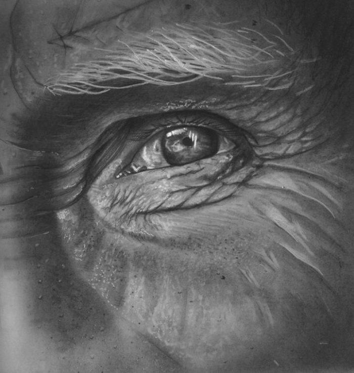 artista-senza-braccia-disegni-realistici-mariusz-kedzierski-10