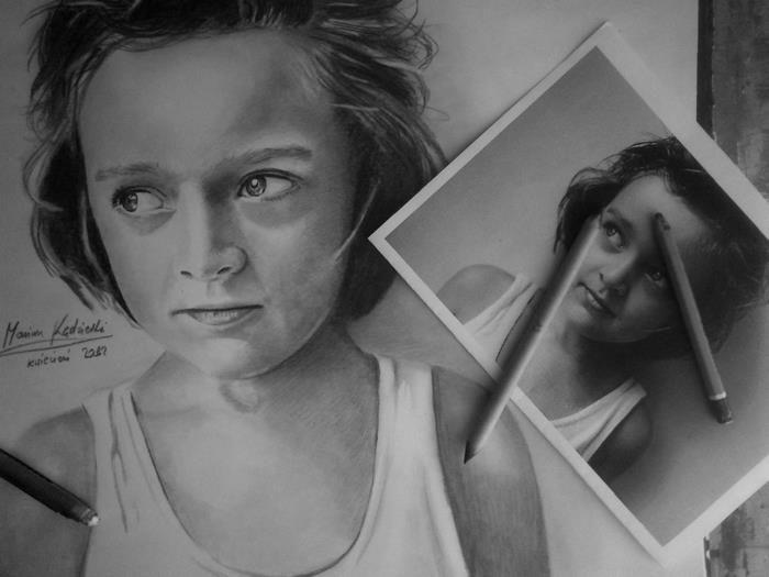 artista-senza-braccia-disegni-realistici-mariusz-kedzierski-11