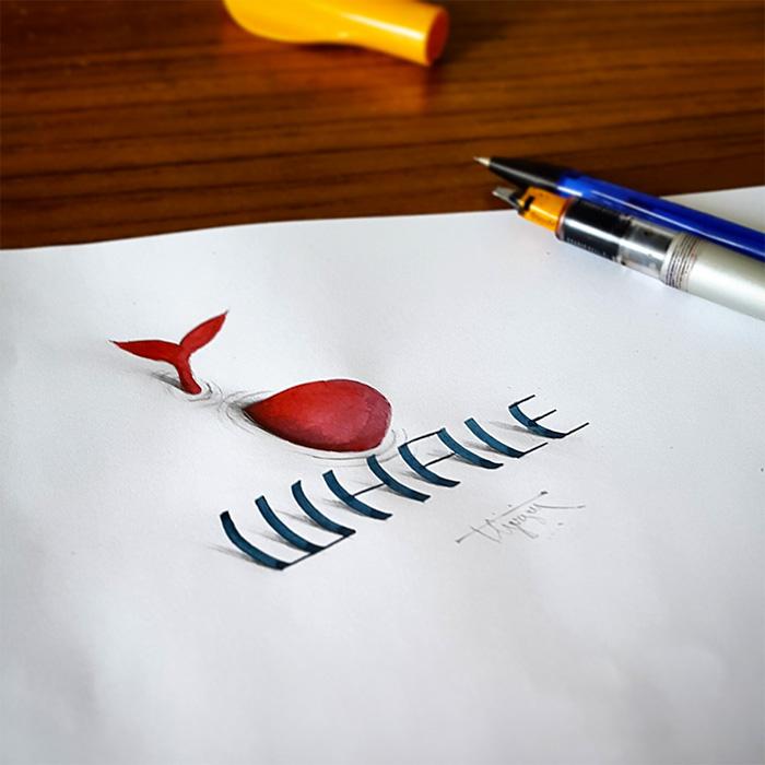 calligrafia-caratteri-tipografici-3d-tolga-girgin-01