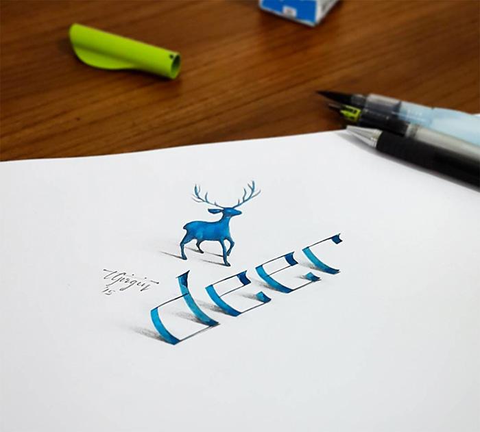 calligrafia-caratteri-tipografici-3d-tolga-girgin-02