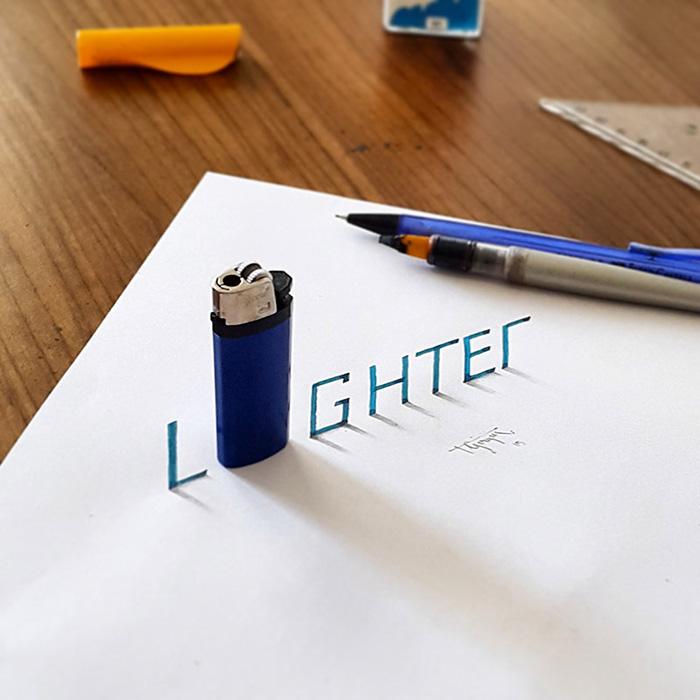 calligrafia-caratteri-tipografici-3d-tolga-girgin-05