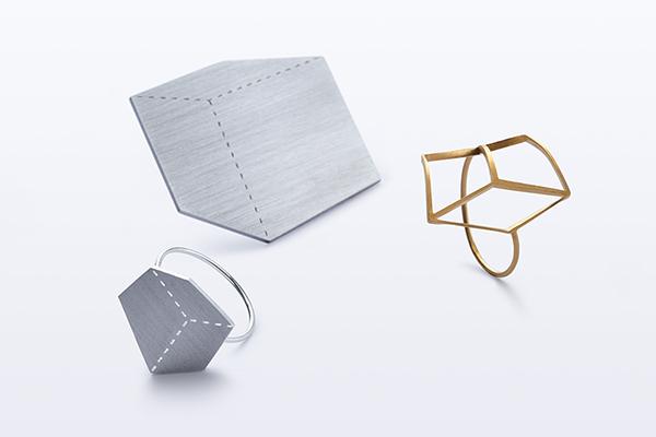 Jewellery Design Eleftheria Stamati