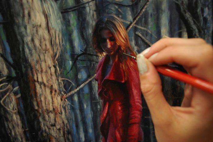 dipinti-iperrealisti-ritratti-donne-bronwyn-hill-01