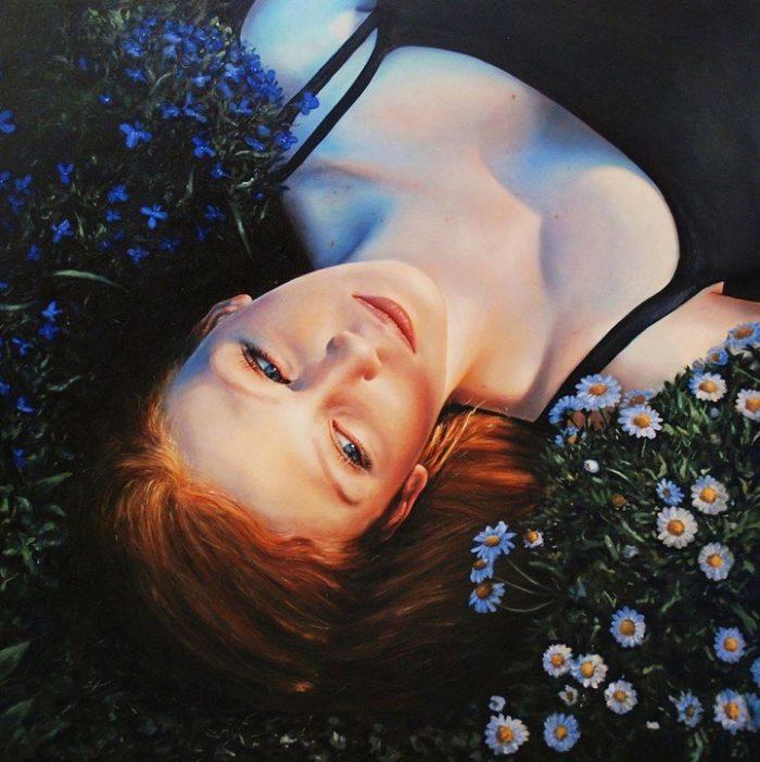 dipinti-iperrealisti-ritratti-donne-bronwyn-hill-07