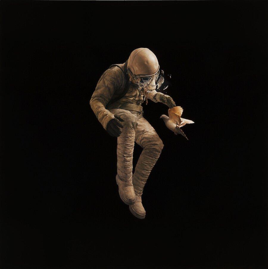 dipinti-surreali-cosmonauti-uccelli-jeremy-geddes-01