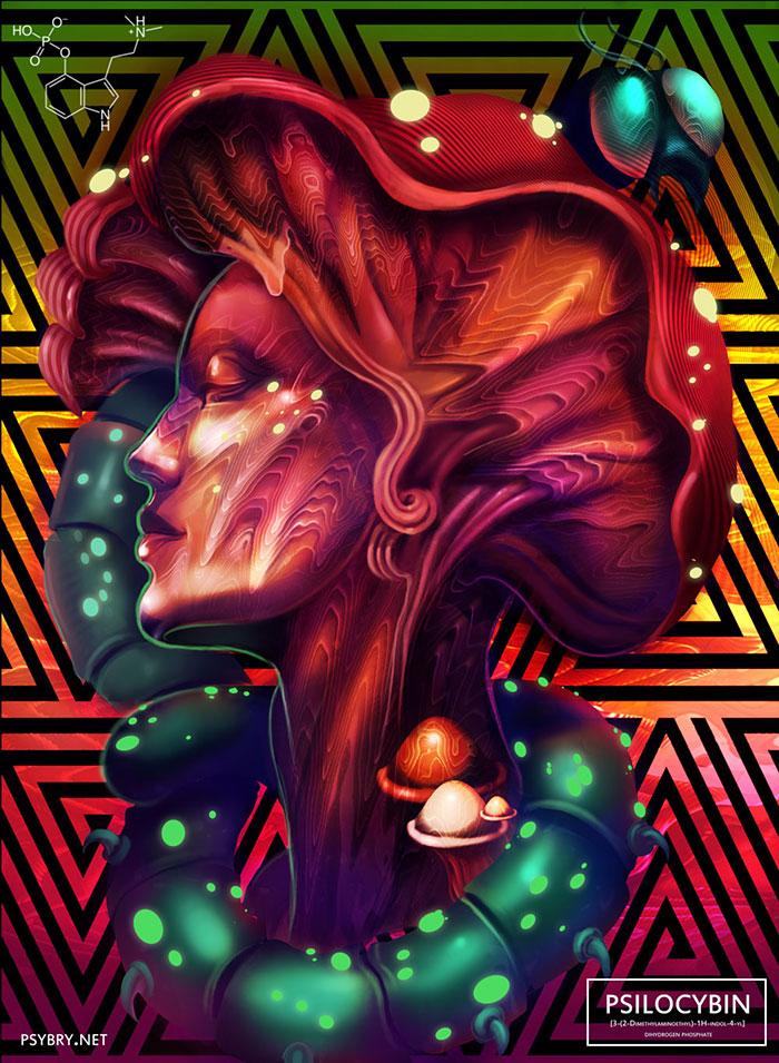 droghe-diverse-effetti-artista-illustrazioni-brian-pollett-19