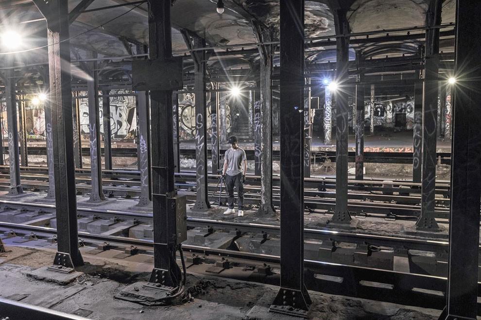 fotografia-gallerie-metro-abbandonata-new-york-dark-cyanide-02