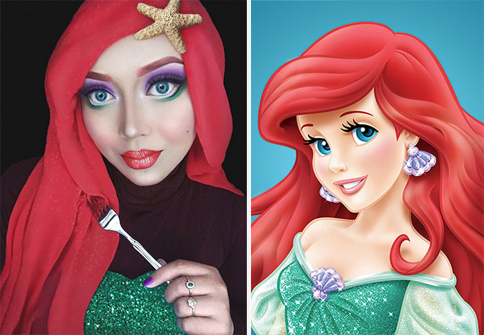 hijab-principesse-disney-makeup-art-queen-of-luna-02