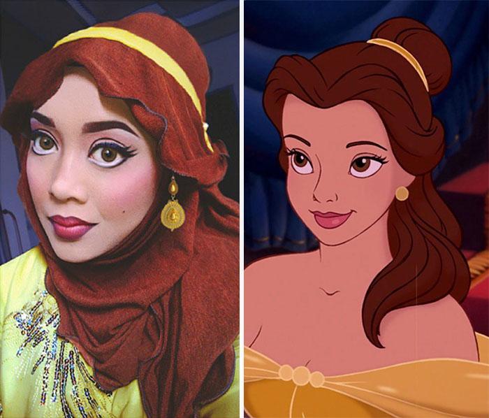hijab-principesse-disney-makeup-art-queen-of-luna-04