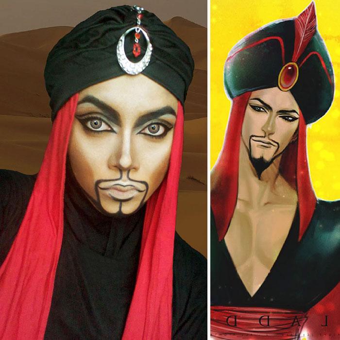 hijab-principesse-disney-makeup-art-queen-of-luna-10