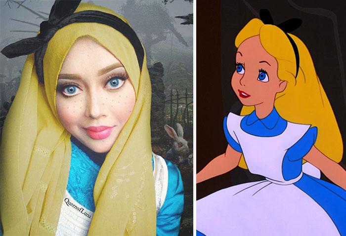 hijab-principesse-disney-makeup-art-queen-of-luna-12
