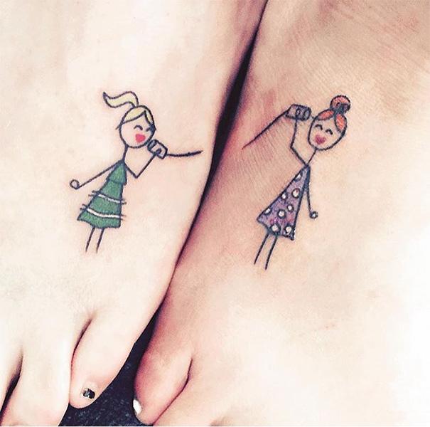 idee-tatuaggi-sorelle-28