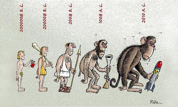 illustrazioni-satiriche-evoluzione-uomo-darwin-day-16