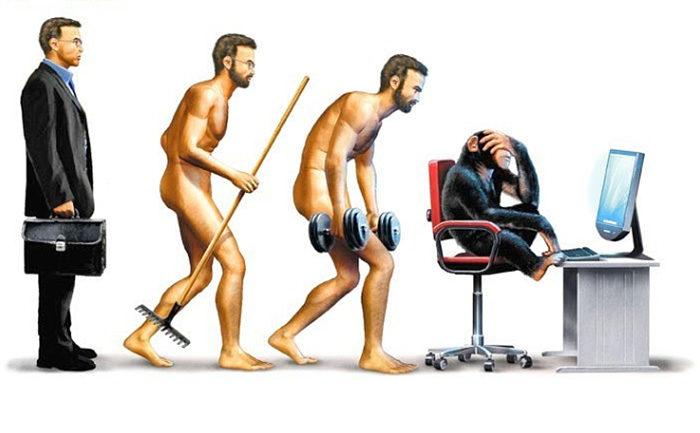 illustrazioni-satiriche-evoluzione-uomo-darwin-day-28