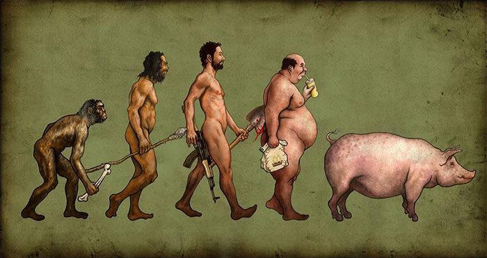 illustrazioni-satiriche-evoluzione-uomo-darwin-day-34