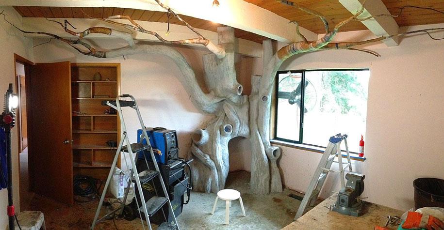 papa-costruisce-albero-camera-figlia-radamshome-01