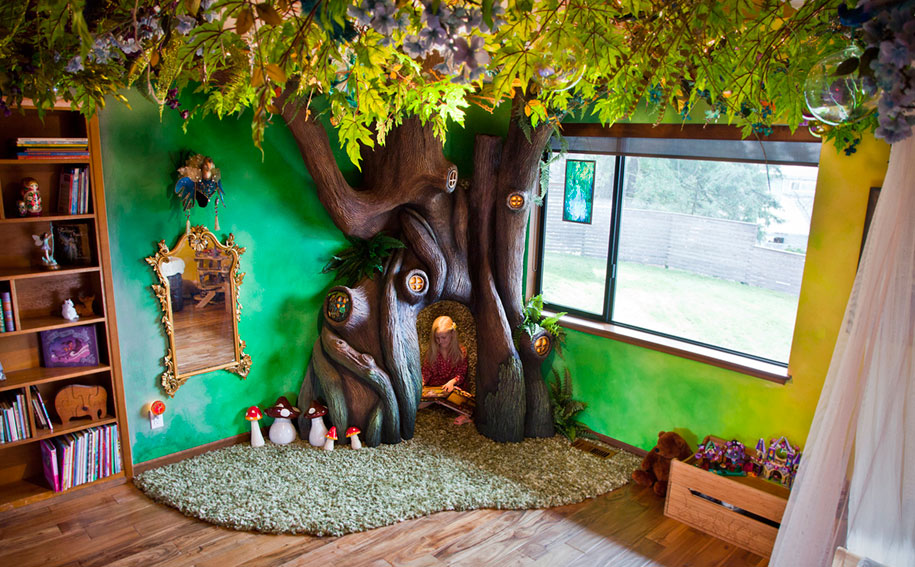 papa-costruisce-albero-camera-figlia-radamshome-02