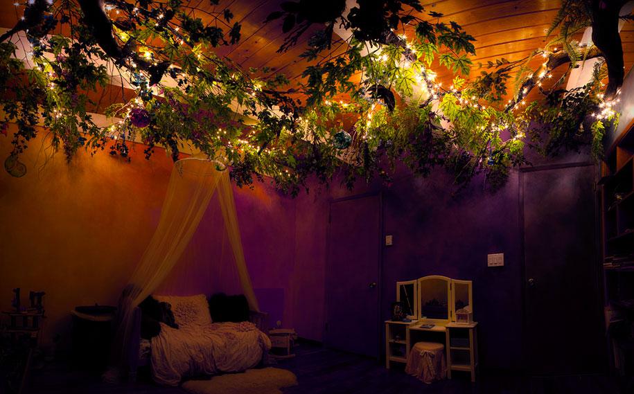 papa-costruisce-albero-camera-figlia-radamshome-05