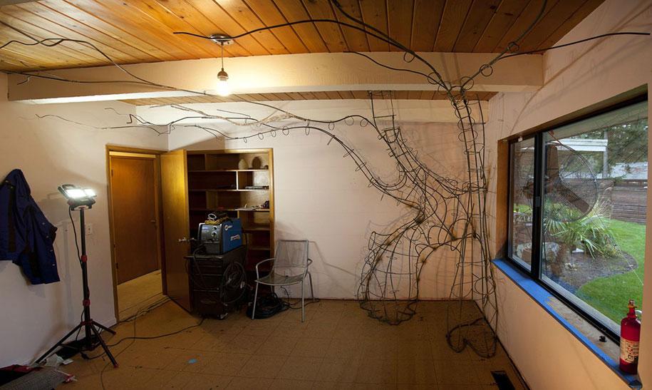 papa-costruisce-albero-camera-figlia-radamshome-06