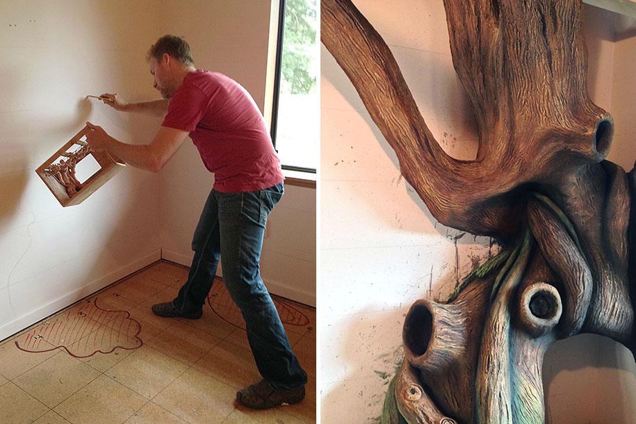 papa-costruisce-albero-camera-figlia-radamshome-10