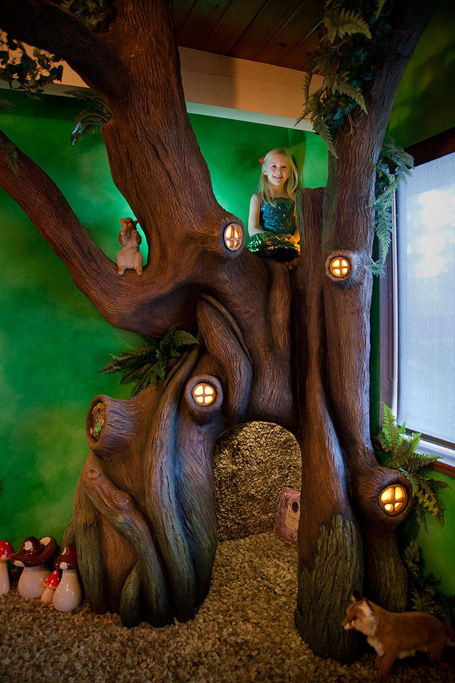 papa-costruisce-albero-camera-figlia-radamshome-12