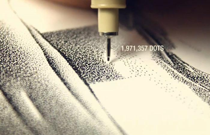 ritratto-disegno-punti-milioni-miguel-endara-1