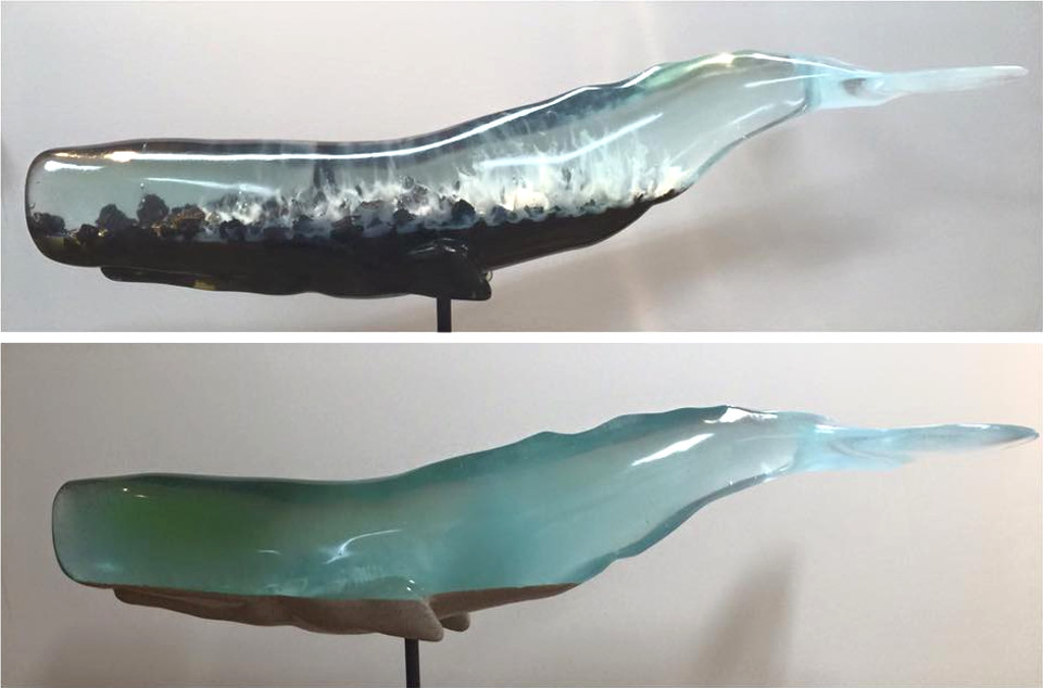 sculture-balene-trasparenti-buddismo-isana-yamada-05