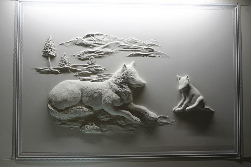 sculture-bassorilievi-stucco-pareti-bernie-mitchell-1