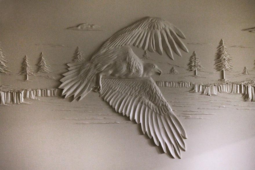 sculture-bassorilievi-stucco-pareti-bernie-mitchell-6