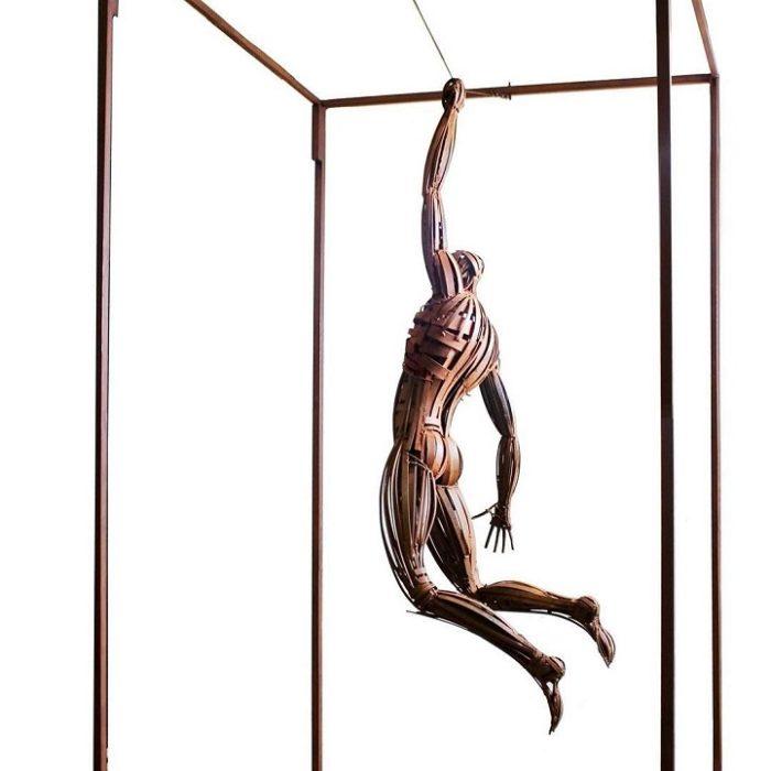sculture-ferro-bronzo-animali-umani-fernando-suarez-reguera-08