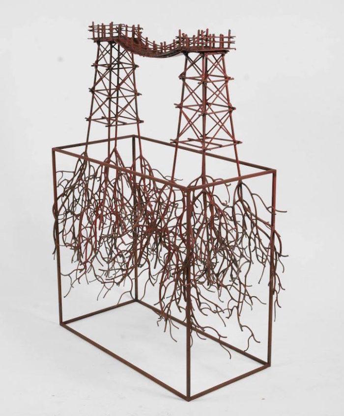 sculture-ferro-bronzo-animali-umani-fernando-suarez-reguera-16