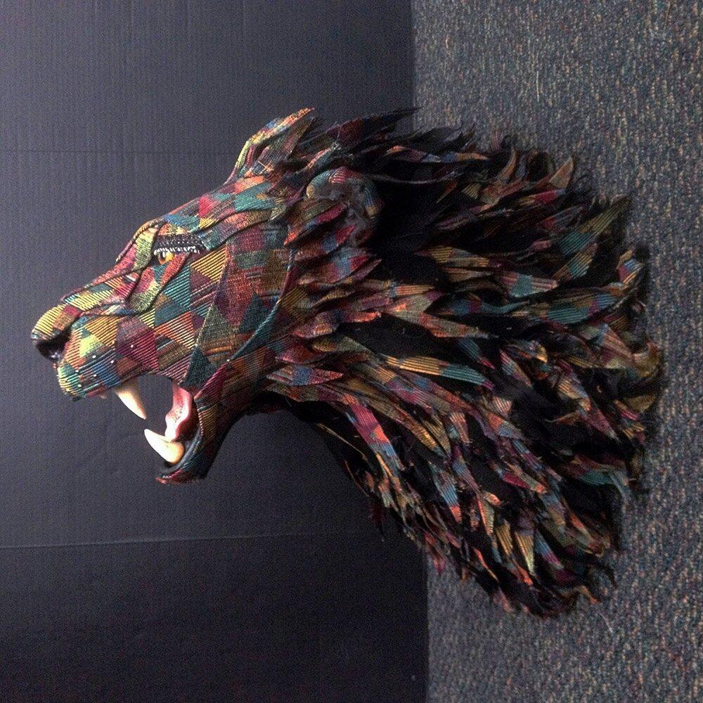 sculture-tassidermie-animali-teste-stoffe-tessuti-jelinek-4