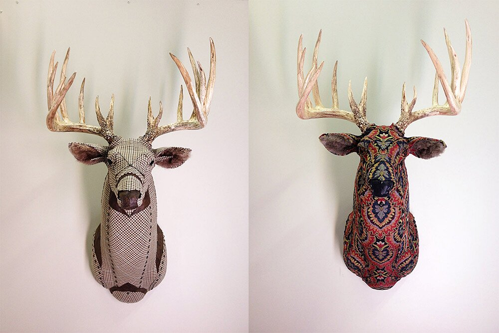 sculture-tassidermie-animali-teste-stoffe-tessuti-jelinek-6